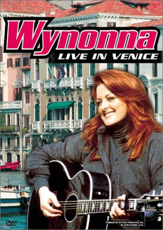 Music in High Places - Wynonna Live in Venice by Image Entertainment