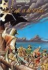 De Cape et de Crocs, tome 2 : Pavillon noir ! par Ayroles