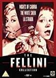 The Fellini Collection [DVD] (PG)