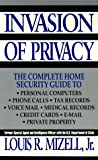 img - for Invasion of Privacy book / textbook / text book