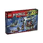 Lego Ninjago: Deepstone Lloyd Ninja Minifigure  LEGO