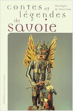 Livre gratuits Contes et légendes de Savoie pdf, epub
