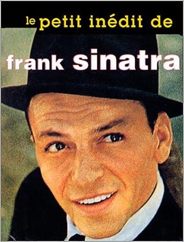 Livre gratuits FRANK SINATRA pdf