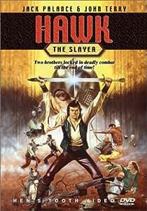Hawk: The Slayer