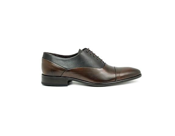 Buy Designer Shoes Men Shoe Sergio Serrano Business Shoes Black