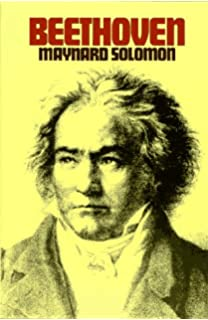 amazon com  beethoven essays        maynard solomon  booksbeethoven
