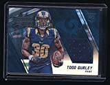 TODD GURLEY 2015 ROOKIES AND STARS LONGEVITY ROOKIE RC JERSEY *ST. LOUIS