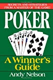 Poker, Andy Nelson, 0399522123