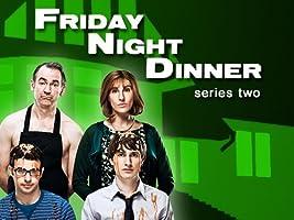 Friday Night Dinner - Season 2