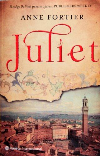 Juliet (Spanish Edition)