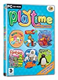 BBC Playtime Games Collection