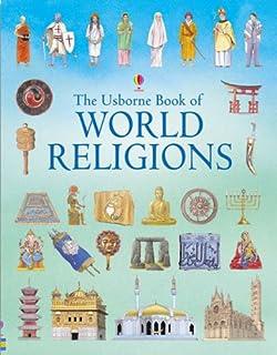 World Religions The Great Faiths Explored Explained Amazonco - World religions explained