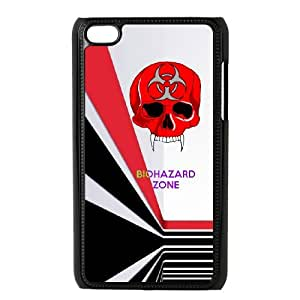 Ipod Touch 4 Phone Case Biohazard BW95320
