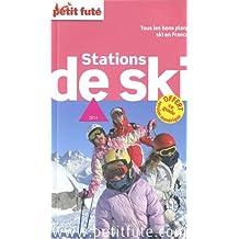 STATIONS DE SKI 2014