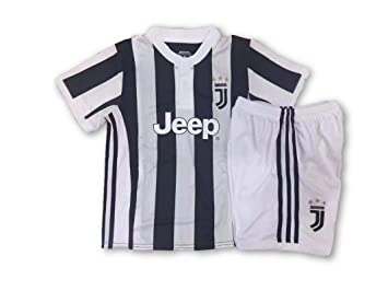 brand new 32869 4fe21 Kit Complete T-Shirt Jersey Futbol Juventus Paulo Dybala 21 Replica  Authorized Child