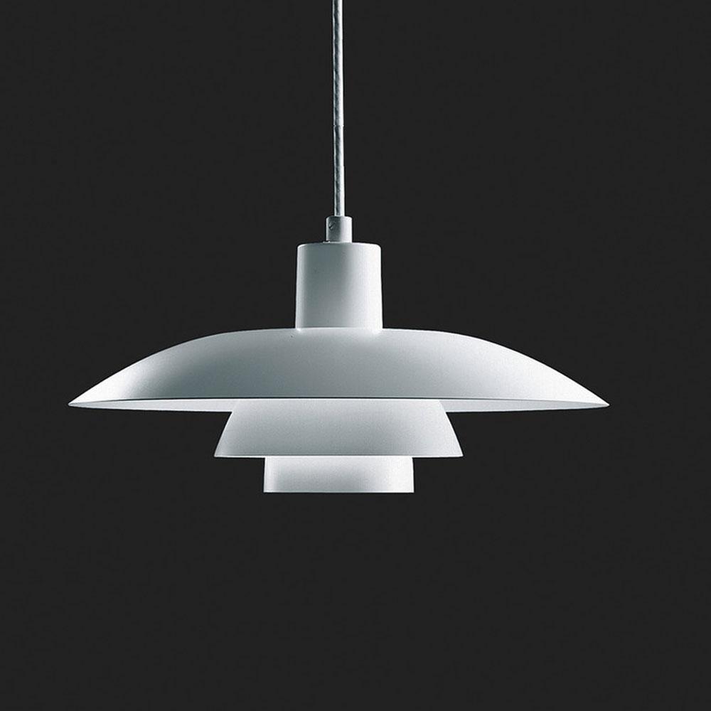 Rund Elegante Pendelleuchte Individualität Modern Aluminium Eisen ...