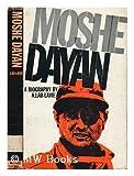 Moshe Dayan 9780853030041