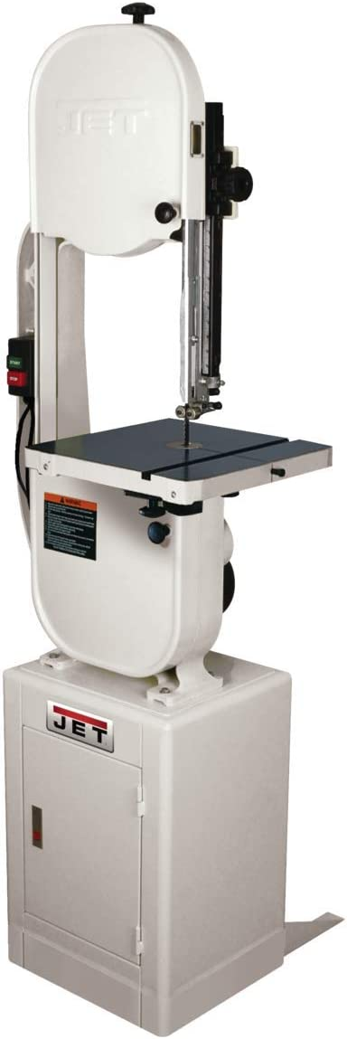 best band saw: JET JWBS-14DXPRO Band Saw Kit