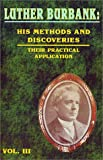 Luther Burbank, Luther Burbank, 0898752949
