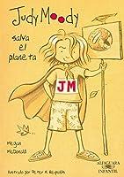 Judy Moody Salva El Planeta (Colección Judy