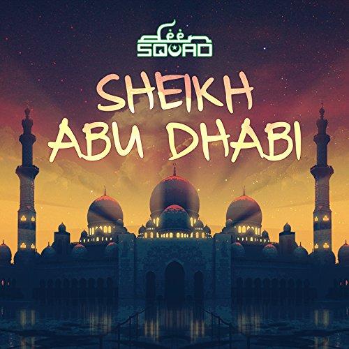 Sheikh Abu Dhabi