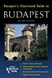 Passport's Illustrated Guide to Budapest, Louis James, 0658001477