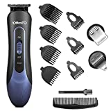 Best hair clipper and trimmer set - YOHOOLYO Hair Clippers Professional Grooming Kit Rechargeable Waterproof Review