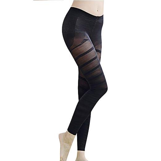 b6a108cae5d Amazon.com  Leg Shaper Pants