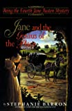 Jane and the Genius of the Place, Stephanie Barron, 0786220171