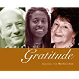 Moments of Gratitude: Quotations from Mary Baker Eddy
