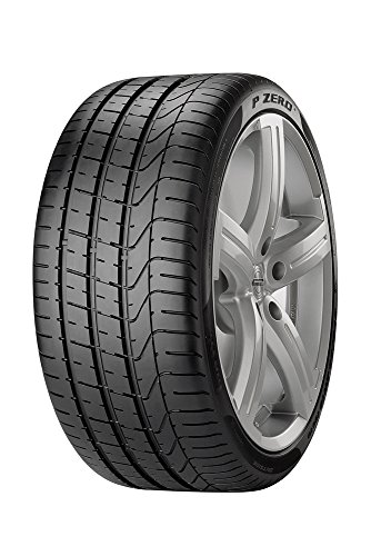 Pirelli P Zero – 205/45R17 84V – Pneu Été