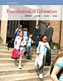 Foundations of Education, Ornstein, Allan C. and Levine, Daniel U., 1133589855