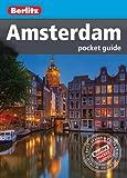 Berlitz: Amsterdam Pocket Guide