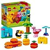 LEGO DUPLO - Caja del constructor creativo, multicolor  (10853)