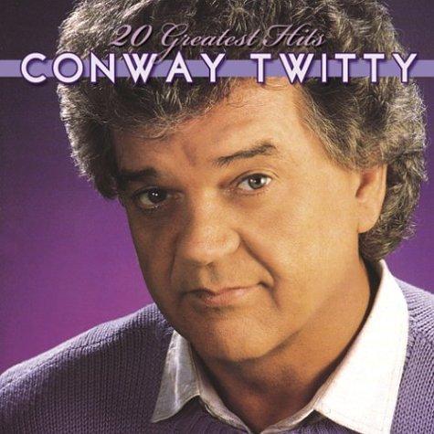 CONWAY TWITTY - originally M-G-M 12826 - Zortam Music