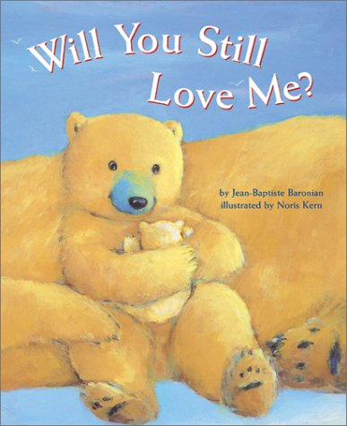 Read Online Will You Still Love Me? pdf