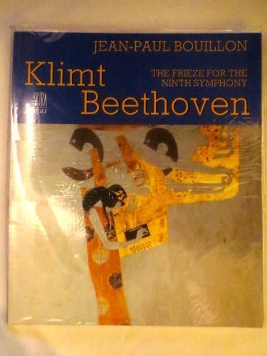 (Klimt: Beethoven (The Frieze for the Ninth)