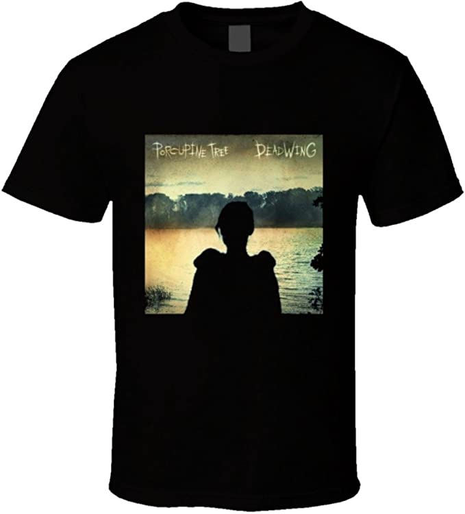 John 5 American Guitarist Album Cover Men/'s Black T-Shirt