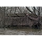 Amazon Com Beavertail Boat Blind For Ground Stakes Set