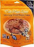 2pk Cat Man Doo Bonito Flakes 1-ounce by Cat-Man-Doo