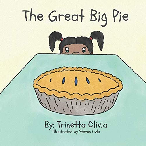 The Great Big Pie ()