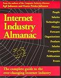 Internet Industry Almanac, Egil Juliussen and Karen Petska-Juliussen, 0942107136