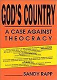 God's Country, Sandy Rapp, 0918393949