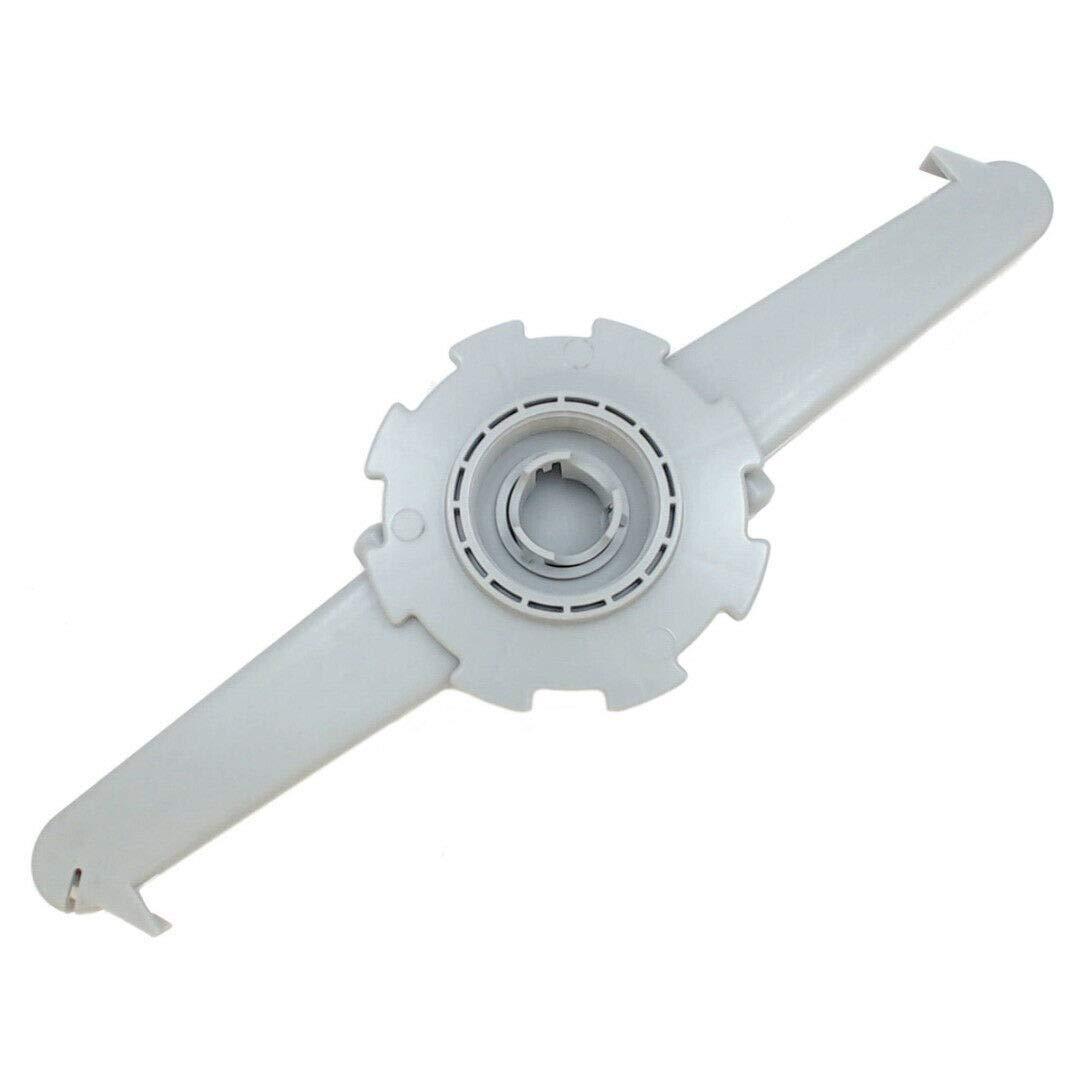 MAYITOP Dishwasher Upper Spray Arm for Frigidaire 154754502 154607802 5304506516 PS2581378