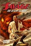 Doc Savage: The Desert Demons (Wild Adventures of Doc Savage)