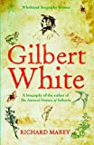 Gilbert White by Richard Mabey front cover