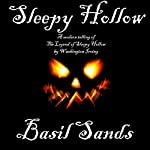 Sleepy Hollow | Basil Sands,Washington Irving