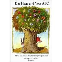 Das Haas und Voss ABC