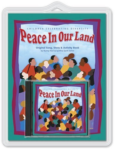Peace in Our Land (Kids Creative Classics)