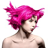 Manic Panic Amplified Semi-Permanent Cotton Candy Pink Hair Dye by Hot Topic [Beauty]